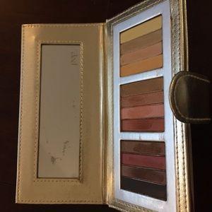2/$20 POP Beauty Eyeshadow Palette, lightly used
